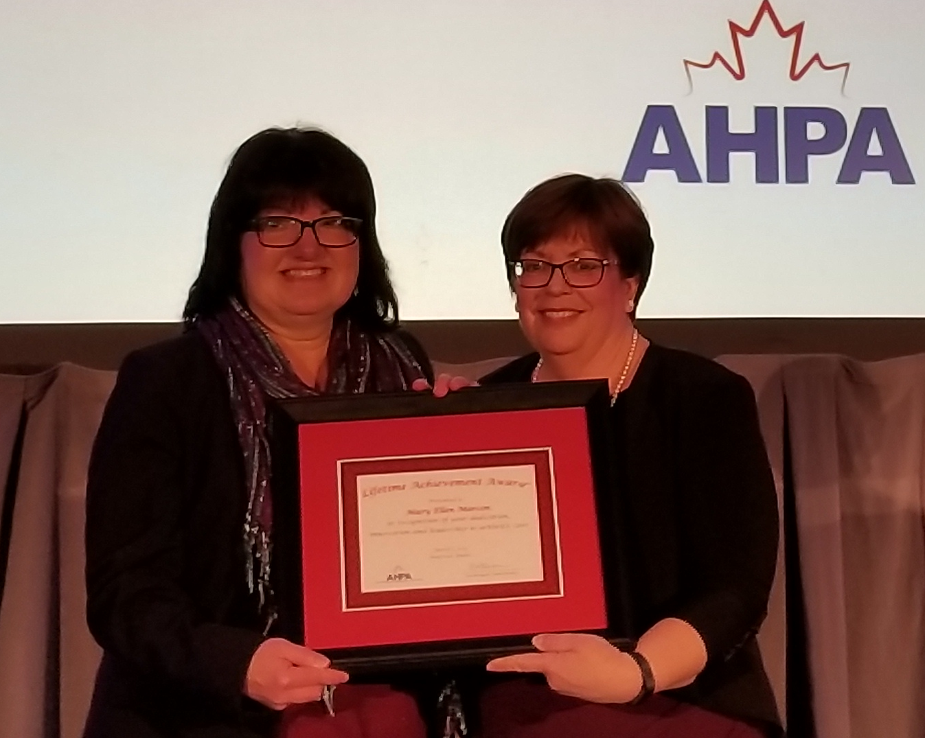 Mary_Ellen_Marcon_Lifetime_Achievement_Award_2019
